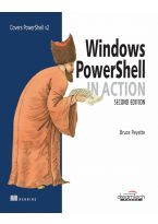 PowerShell in Action, 2ed