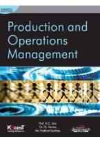 Production and Operations Management Books