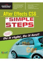 After Effects CS6 in Simple Steps