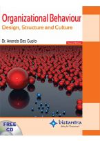 Organizational Behaviour: Design, Structure and Culture, 2ed