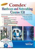 Comdex Hardware and Networking Course Kit: Revised & Upgraded