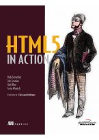 HTML 5 in Action
