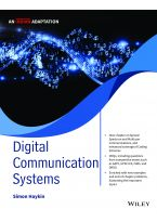 Digital Communication Systems, An Indian Adaptation