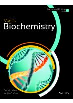 Voet's Biochemistry, Adapted ed 2021
