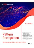 Pattern Recognition, 2ed, An Indian Adaptation