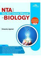 Wiley's NTA Based Daily NEET Practice (Bilingual) for Biology