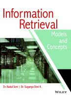 Information Retrieval: Models and Concepts