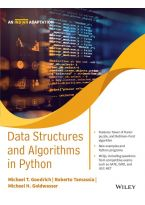 Data Structures and Algorithms in Python (An Indian Adaptation)
