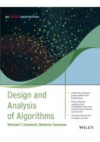 Design and Analysis of Algorithms  (An Indian Adaptation)
