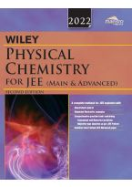 Wiley's Physical Chemistry for JEE (Main & Advanced), 2ed, 2022