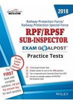 RPF/RPSF Sub-Inspector Exam Goalpost Practice Tests