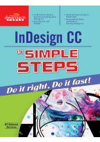 InDesign CC in Simple Steps