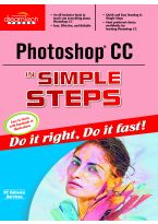Photoshop CC in Simple Steps