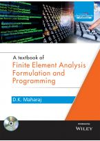 A Textbook of Finite Element Analysis Formulation and Programming