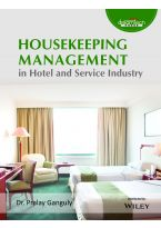 Housekeeping Management in Hotel and Service Industry