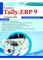 Comdex Tally.ERP 9 Course Kit