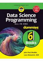 Data Science Programming All - in - One for Dummies