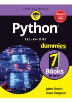Python All - in - One For Dummies