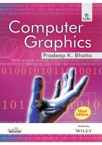 Computer Graphics, 3ed