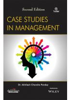 Case Studies in Management, 2ed
