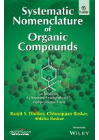 Systematic Nomenclature Of Organic Compounds