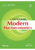 A Textbook of Modern Macroeconomics