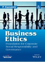 Business Ethics: Foundation for Corporate Social Responsibility and Governance