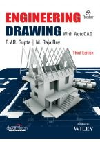 Engineering Drawing with AutoCAD 3ed
