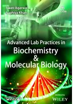 Advanced Lab Practices in Biochemistry & Molecular Biology