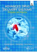 Advanced Drug Delivery Systems: Principles and Practice