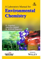 A Laboratory Manual For Environmental Chemistry