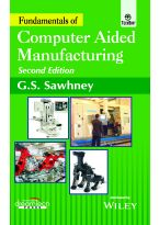 Fundamentals of Computer Aided Manufacturing, 2ed