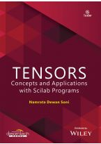 Tensors: Concepts and Applications with Scilab Programs