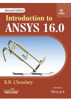 Introduction to ANSYS 16.0, 2ed