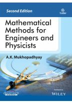 Mathematical Methods for Engineers and Physicists, 2ed