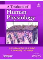 A Textbook of Human Physiology