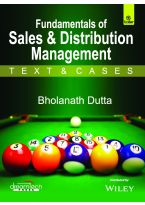 Fundamentals of Sales & Distribution Management: Text & Cases
