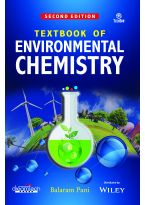 Textbook of Environmental Chemistry, 2ed