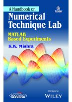 A Handbook on Numerical Technique Lab: Matlab Based Experiments