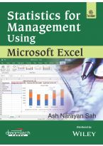 Statistics For Management Using Microsoft Excel