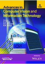 Advances in Computer Vision and Information Technolgy