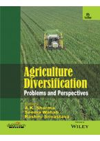 Agriculture Diversification: Problems and Perspectives