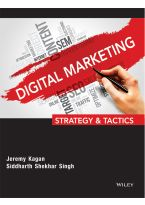 Digital Marketing: Strategy & Tactics