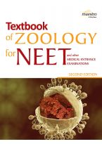 Wiley's Textbook of Zoology for NEET and other Medical Entrance Examinations, 2ed