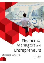 Finance for Managers and Entrepreneurs