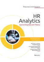 HR Analytics: Connecting Data and Theory