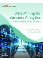 Data Mining for Business Analytics, An Indian Adaptation: Concepts, Techniques, and Applications in R