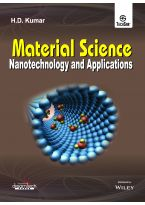 Material Science: Nanotechnology and Applications