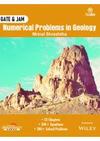 Numerical Problems in Geology (GATE & JAM)