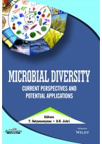 Microbial Diversity: Current Perspectives and Potential Applications